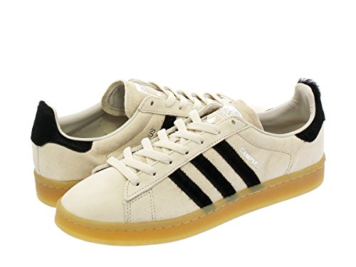 [アディダス] adidas CAMPUS CLEAR BROWN/CORE BLACK/SILVER MET 【adidas Originals】