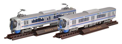 鉄道コレクション 鉄コレ 西日本鉄道3000形 2両セット