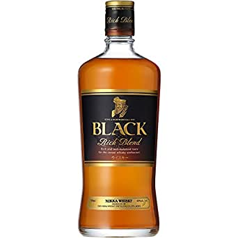 ブラックニッカ リッチブレンド 瓶 700ml