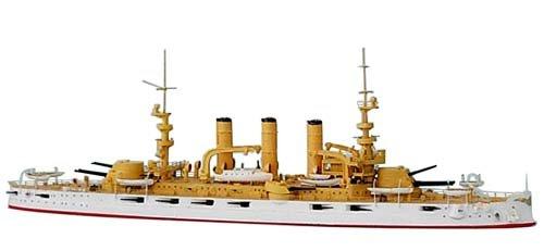 1/700 バージニア級戦艦BB-13バージニア1906 PN07054