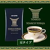 キーコーヒー トアルコ トラジャ(豆) 200gx1個