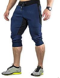 KaiDi PANTS メンズ US サイズ: Medium カラー: ブルー