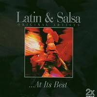 Latin & Salsa...at Its Best