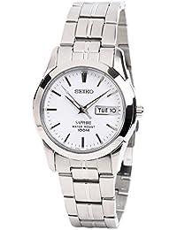[セイコー]SEIKO 腕時計 QUARTZ SAPPHIRE クオーツ サファイア SGG713P1 メンズ [逆輸入]