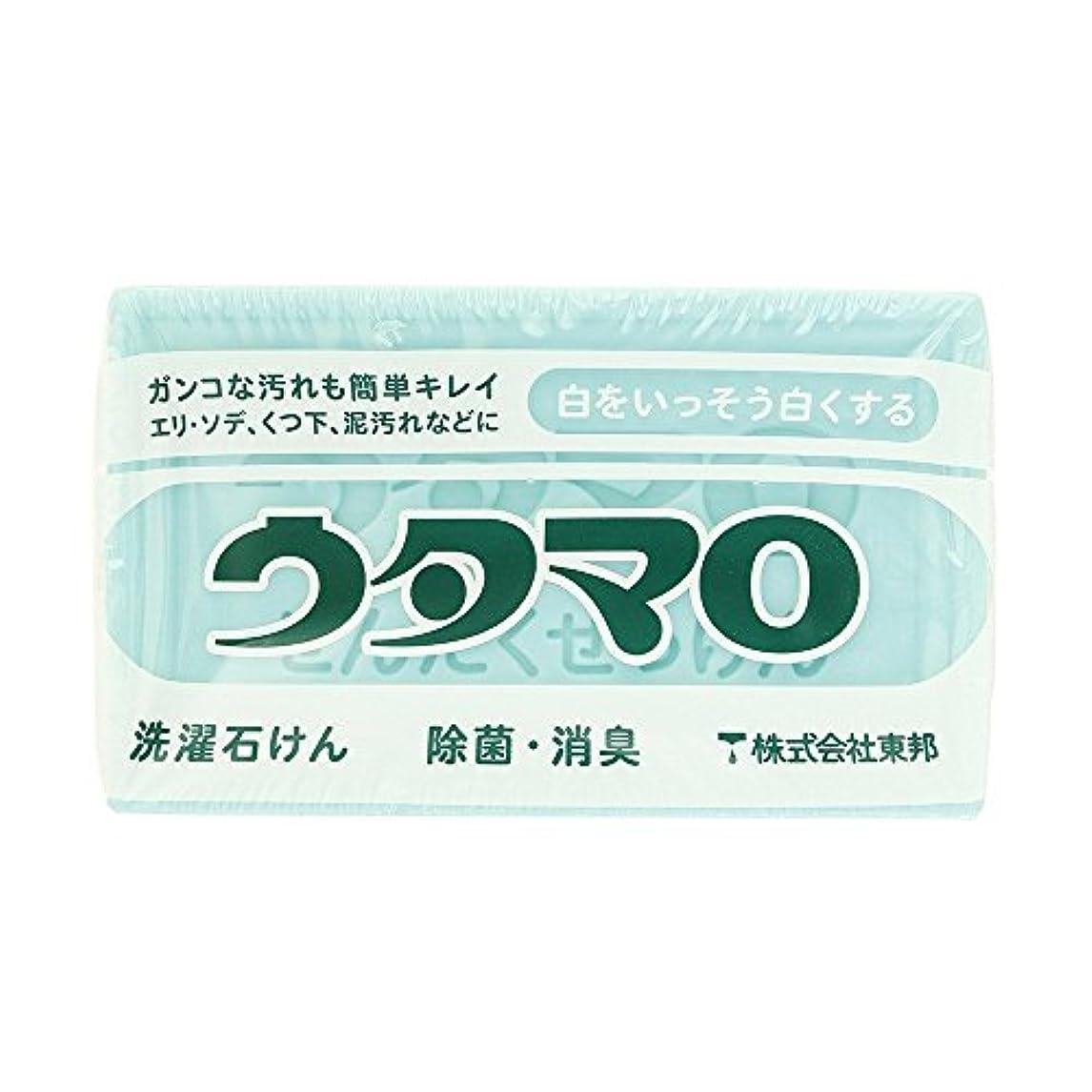 確保する思い出汚染東邦 ウタマロ洗濯石けん 133g