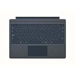 マイクロソフト Surface Pro タイプカバー コバルトブルー FFP-00039