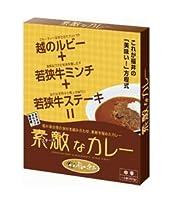 JA福井県経済連 素敵なカレー 6食入