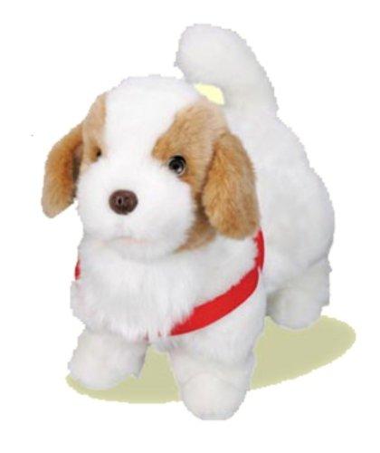 コミュニケーションペットシリーズ こっちにおいで愛犬てつ