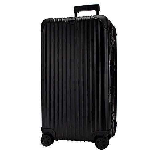15669275b5 5泊以上におすすめのスーツケース2. リモワ Rimowa トパーズステルス