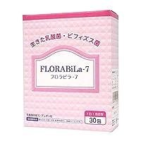 フロラビラ-7(FLORABiLa-7)