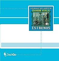Los Bravos Del Norte - Estrenos【CD】 [並行輸入品]