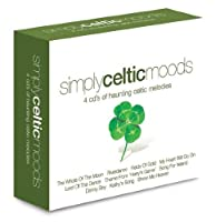 SIMPLY CELTIC MOODS (IMPORT)
