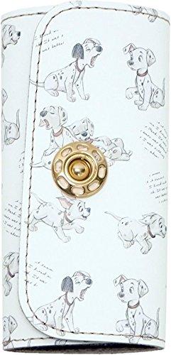 101匹わんちゃん[鍵ケース]キーケースディズニー ディバージョン 11×5.5cm キャラクター グッズ 通販