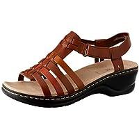 Clarks Lexi Bridge Women's Fashion Sandals