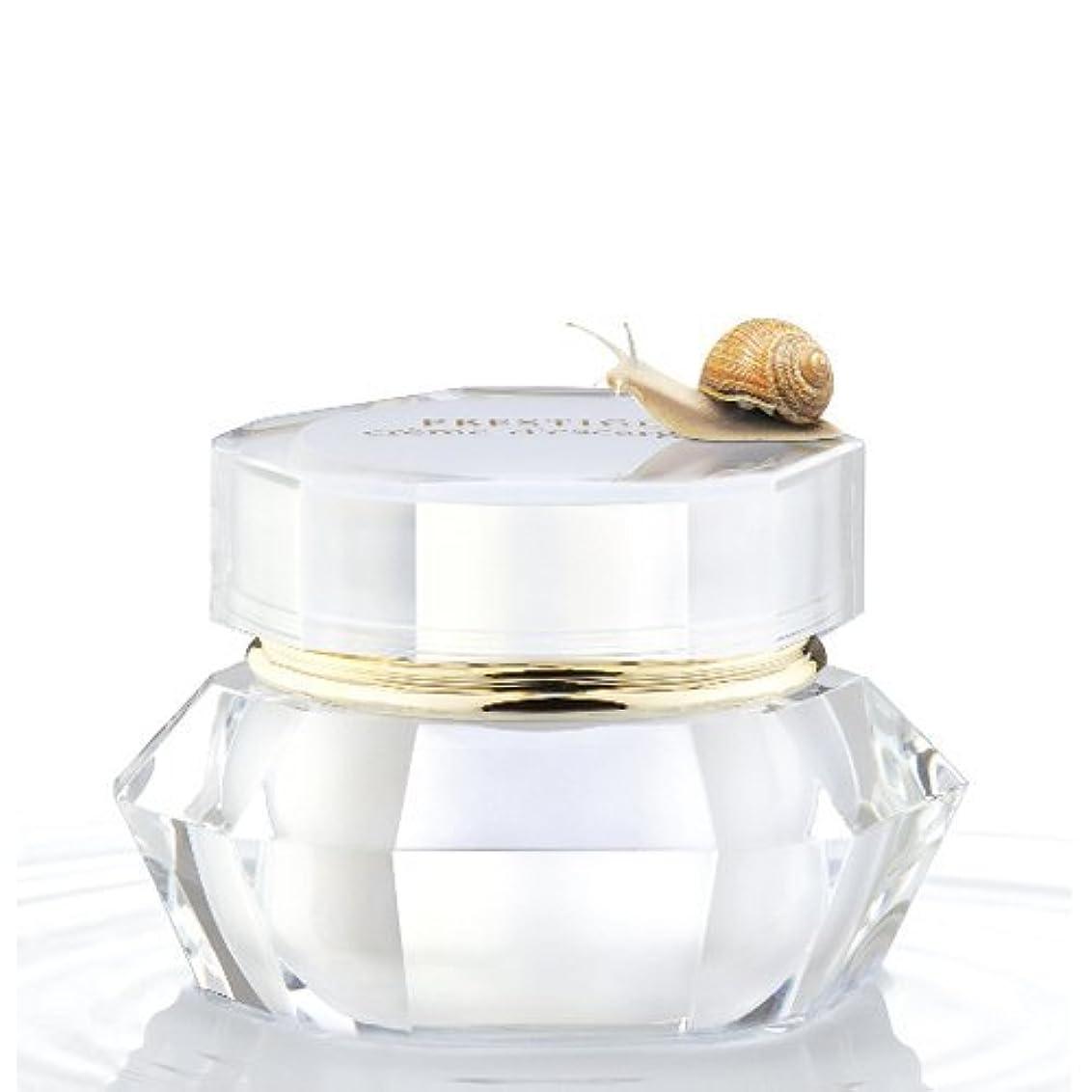 穿孔する取り扱い簡潔なIt's skin/イッツスキン PRESTIGE cream d'escargot/プレステージ クリーム エスカルゴ 60ml 2PM