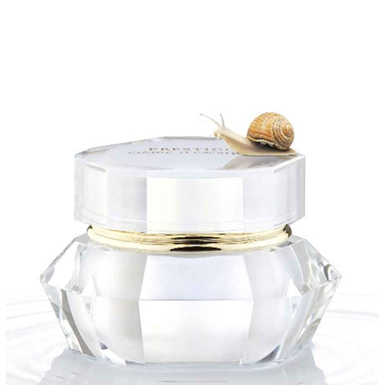 カートンプラスチック重要なIt's skin/イッツスキン PRESTIGE cream d'escargot/プレステージ クリーム エスカルゴ 60ml 2PM
