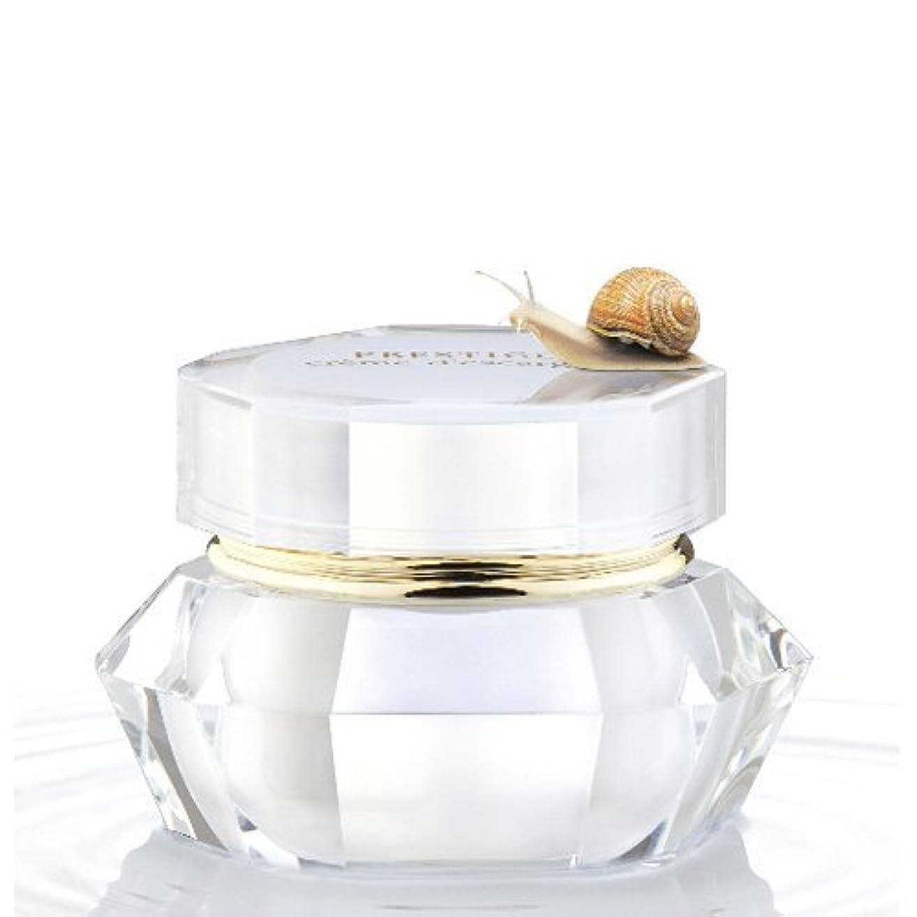 健康ベンチマリンIt's skin/イッツスキン PRESTIGE cream d'escargot/プレステージ クリーム エスカルゴ 60ml 2PM