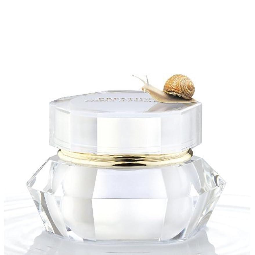 人気のコットン炭水化物It's skin/イッツスキン PRESTIGE cream d'escargot/プレステージ クリーム エスカルゴ 60ml 2PM
