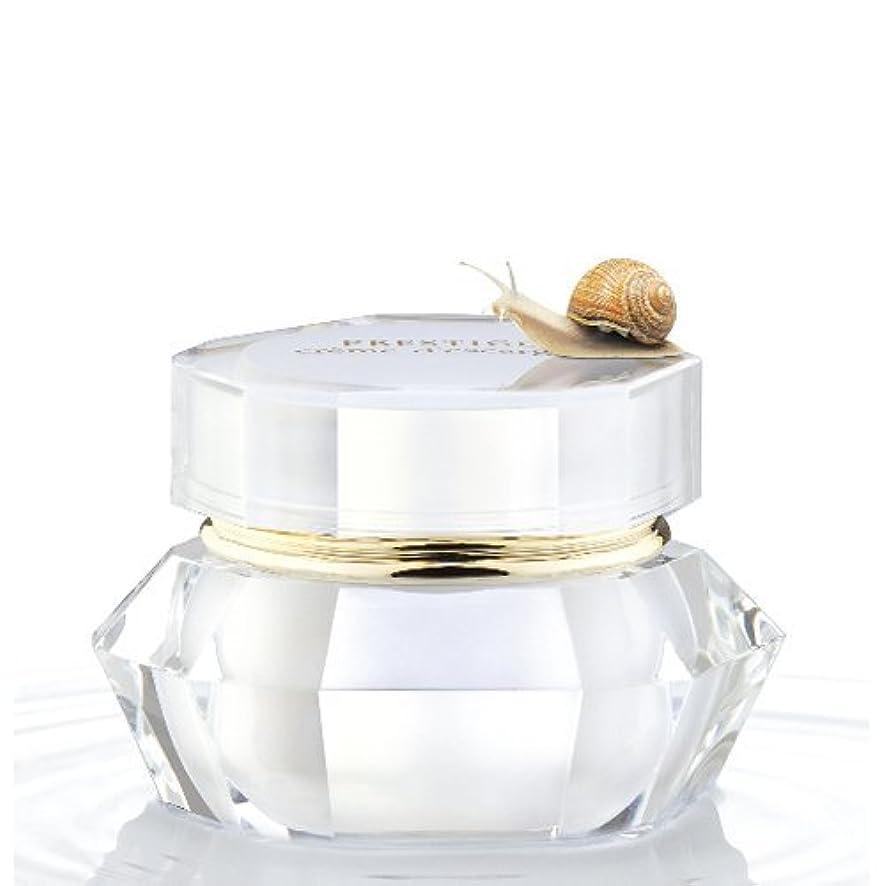 トロイの木馬ヒップエッセイIt's skin/イッツスキン PRESTIGE cream d'escargot/プレステージ クリーム エスカルゴ 60ml 2PM