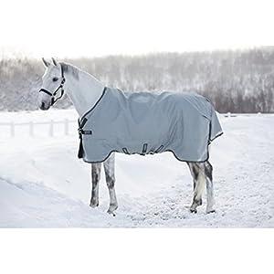Horseware Rambo Original Leg Arch Blanket 100g Gre [並行輸入品]