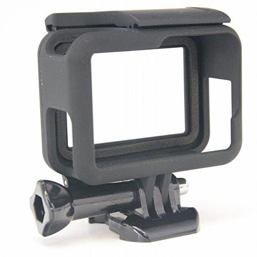 GLIDER GoPro HERO5アクセサリー ネイキッドフレーム GLD7678GO199