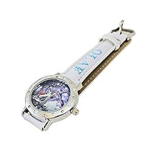 ディズニー 腕時計 アナと雪の女王 ラインストーン丸型 アナユキ オラフ 53694169