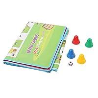 TIMETRIES おもしろい親子ゲーム不織ゲームカーペット