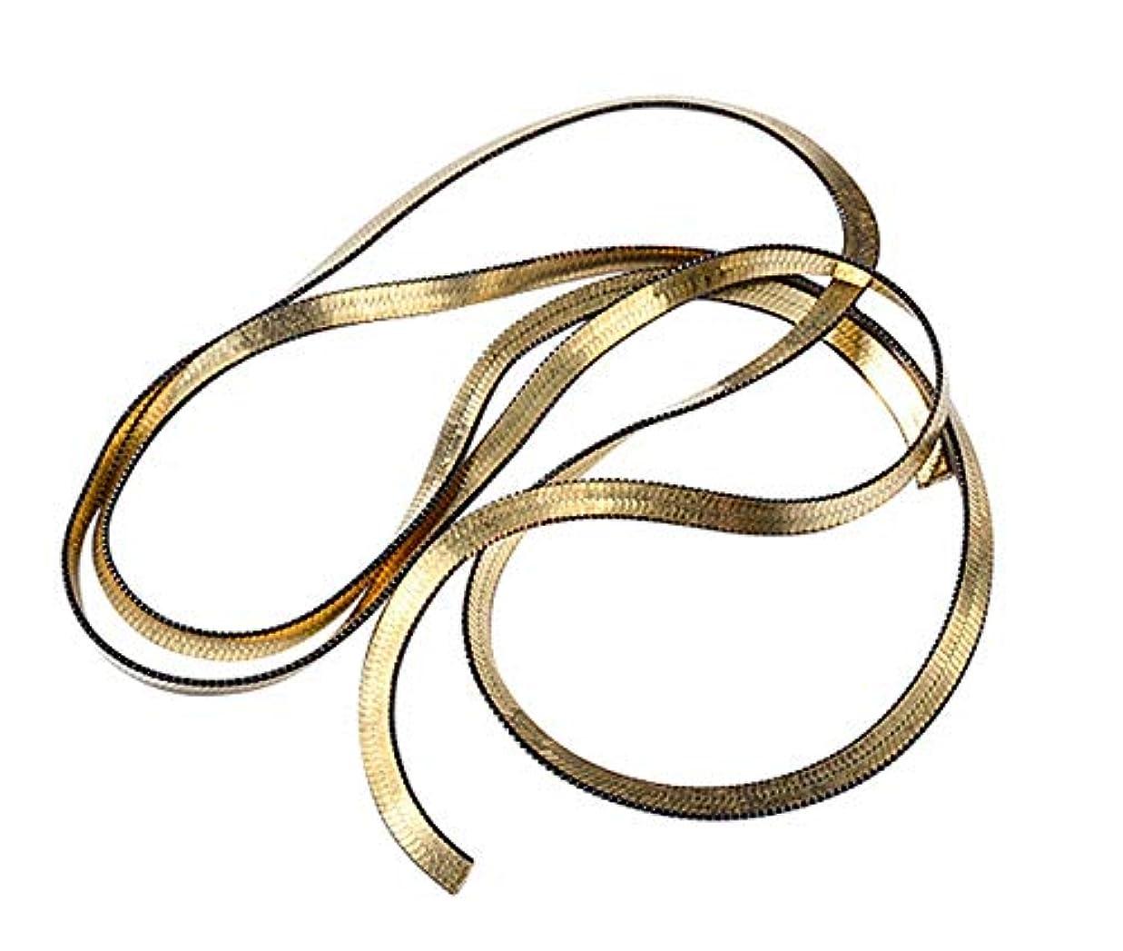 自分の力ですべてをする守る不信Tianmey ミックスネイルアートメタルチェーン3Dネイルアートデコレーションチャームパンク合金スタッドDIYネイルデザインマニキュアツールアクセサリー (Color : Snake bon)