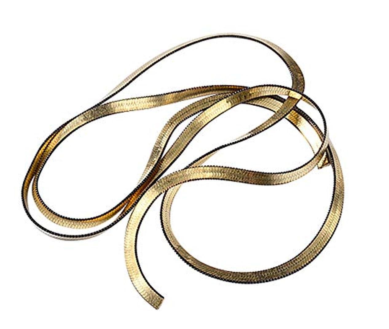 下る誇大妄想脱獄Tianmey ミックスネイルアートメタルチェーン3Dネイルアートデコレーションチャームパンク合金スタッドDIYネイルデザインマニキュアツールアクセサリー (Color : Snake bon)