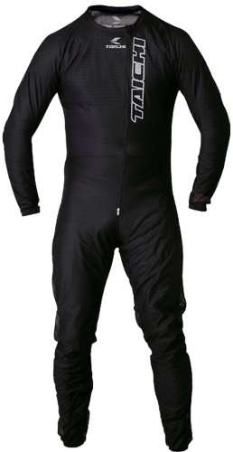 RSタイチ(アールエスタイチ) TAICHIインナースーツ ブラック (M) NXU915...