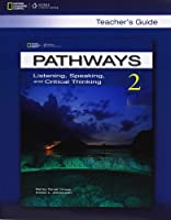 Pathways Book 2 Teacher's Manual