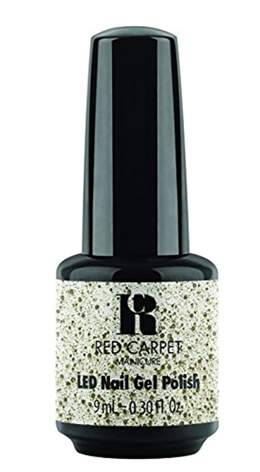 発見する私たちの枕Red Carpet Manicure - LED Nail Gel Polish - Trendz - Hollywood Royalty - 0.3oz / 9ml