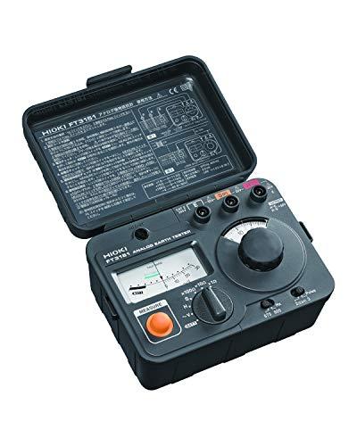 HIOKI (日置電機) アナログ接地抵抗計 FT3151