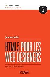 HTML5 pour les web designers (A Book Apart) (French Edition)