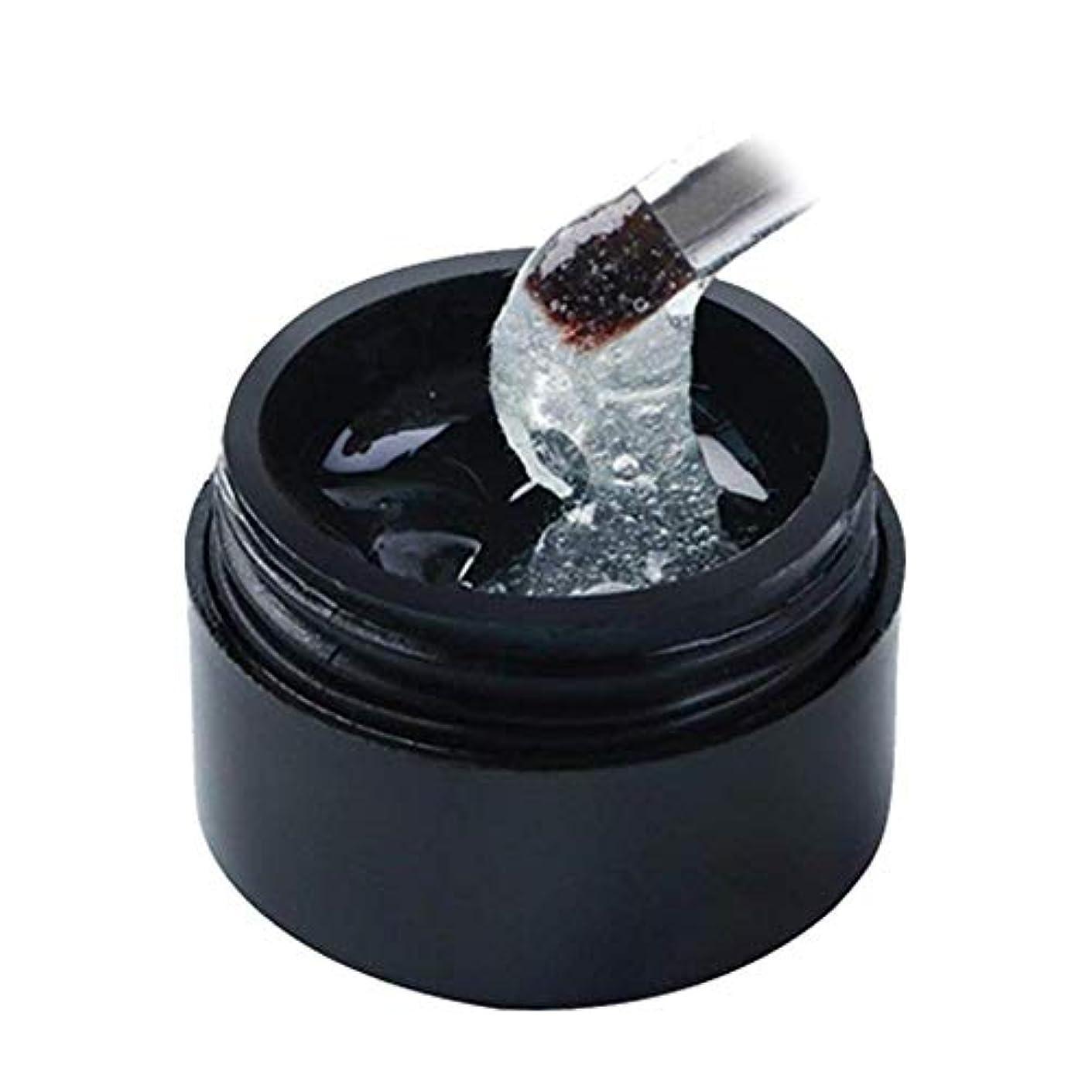 ビートエンゲージメント回転するRagem 爪修理ジェル 修理ジェル 保護 無害 樹脂