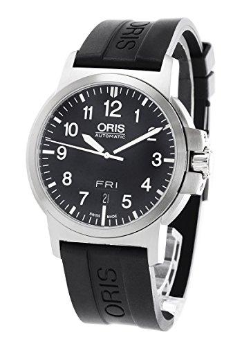 オリス ORIS 腕時計 BC3 アドバンスド メンズ 73...