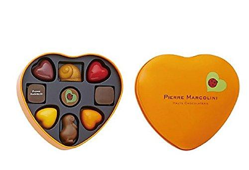 ピエールマルコリーニ チョコレート バレンタイン セレクション 9個入り バレンタイン ホワイトデー