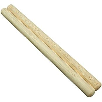 三宅・大太鼓用 ヒノキバチ3.3×50cm 2本1組