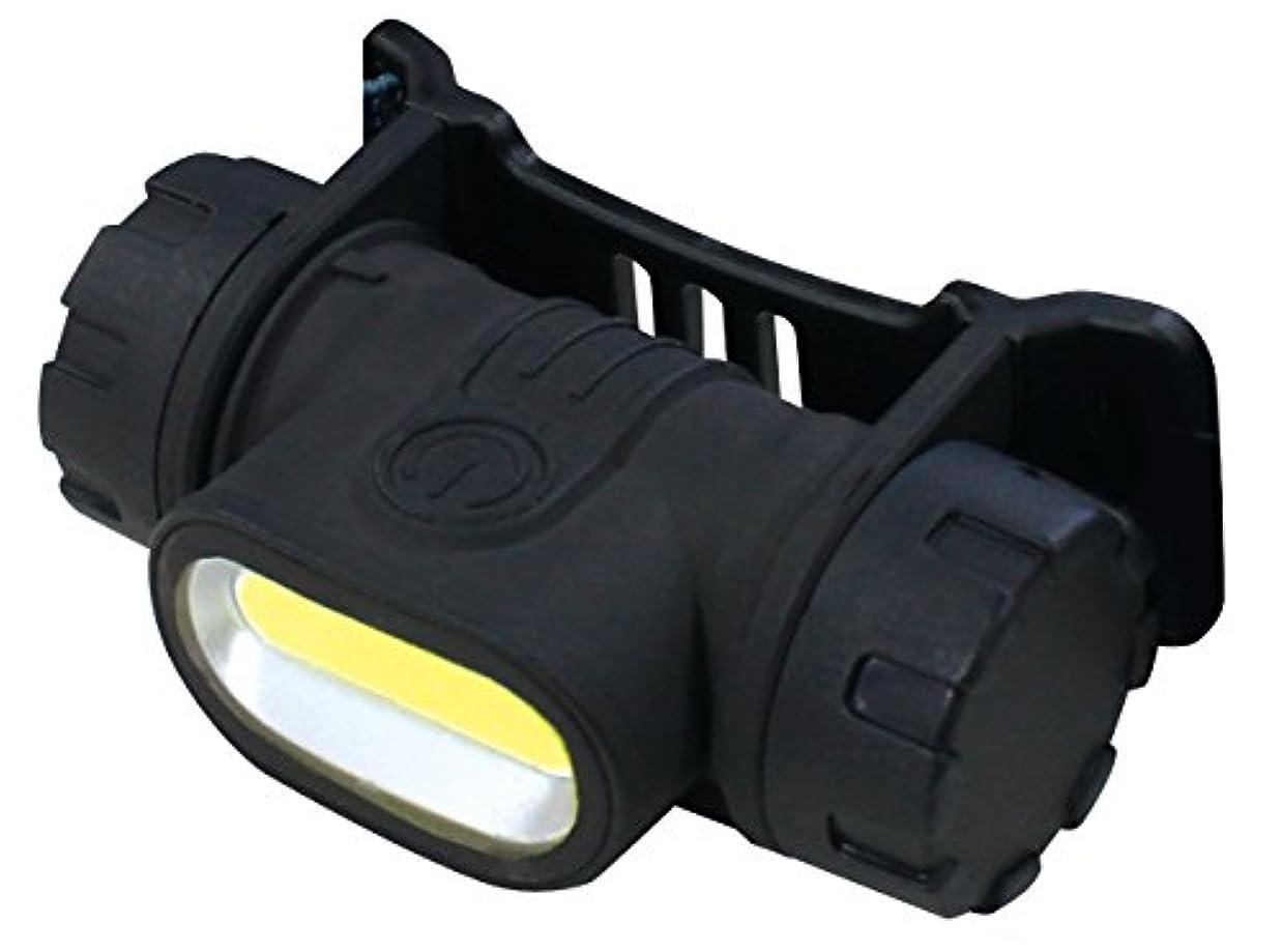 ジョットディボンドン申し立てる年ベルーフ (Beruf) Beruf BHL-C03R COB ワイドアングルヘッドライト 150LM 充電式