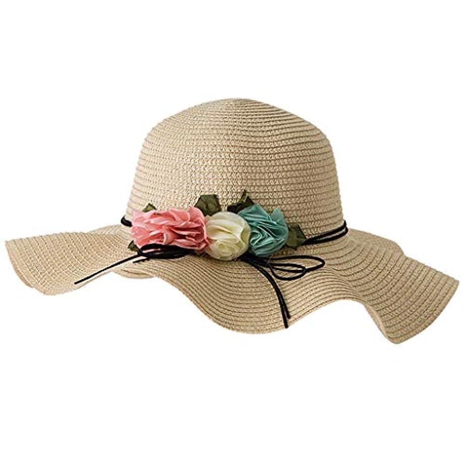 必要ないペースト申し込むアウトドアファッションビッグバイザー UVカット 帽子 レディース 春用帽子 小顔効果 折りたため 日よけ帽子 高性能 高耐久性 女性の春と夏の無地のコットンキャップ 漁師の帽子 流域キャップ 日焼け対策 ROSE ROMAN