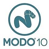 MODO 10 シリーズ 通常版/スタンドアローン [オンラインコード]