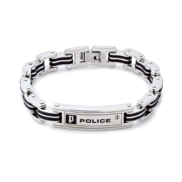 [ポリス] POLICE ステンレス メンズ ブ...の商品画像