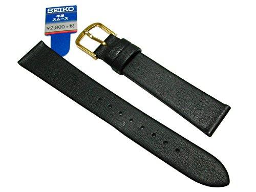替えベルト セイコー(正規品) 牛革スムース切身はっ水 DA92R [国内正規品] メンズ&レディース 時計関連商品 時計