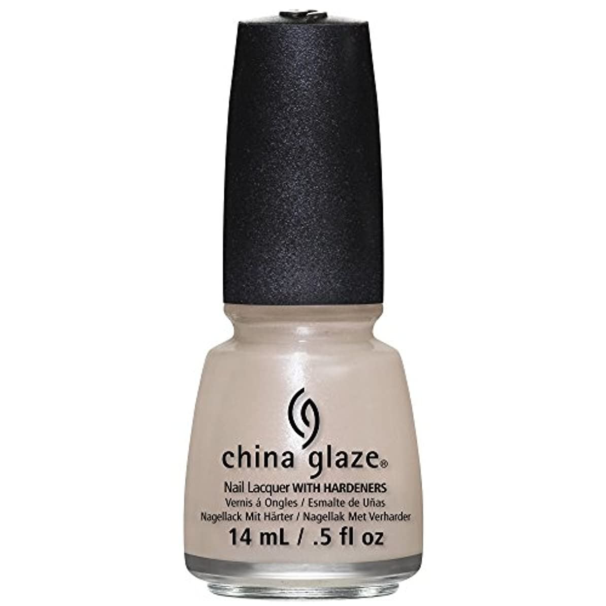 恨み不利益滴下CHINA GLAZE Nail Lacquer - Art City Flourish - Don't Honk Your Thorn (並行輸入品)