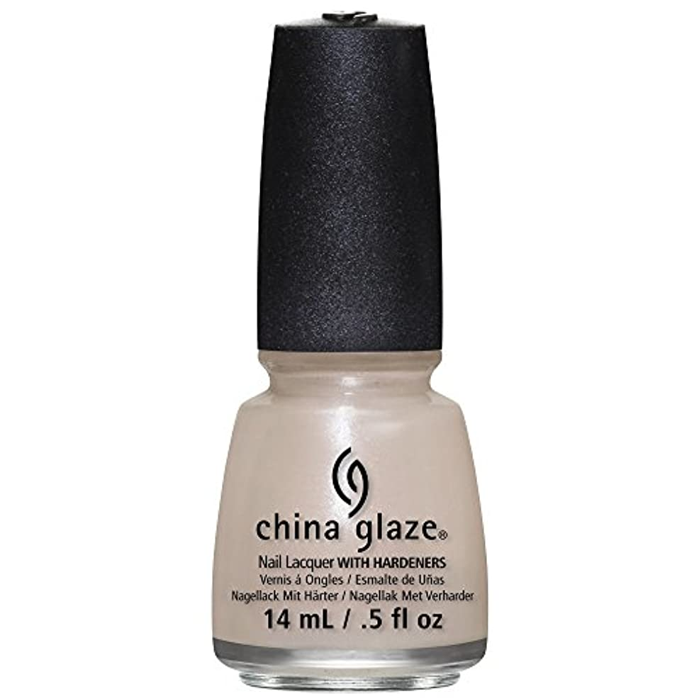 CHINA GLAZE Nail Lacquer - Art City Flourish - Don't Honk Your Thorn (並行輸入品)