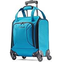 American Tourister Zoom Spinner Tote Carry-On Luggage