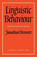 Linguistic Behaviour