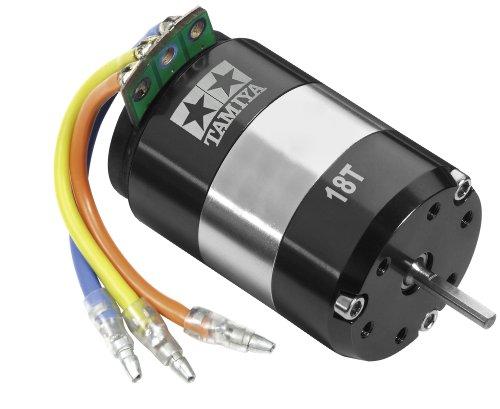 ホップアップオプションズ OP.1275 ブラシレスモーター センサー付き (16T)