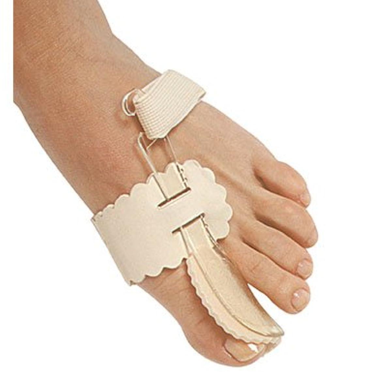 聴衆靴下でも夜間用バニオンレギュレーター(P6035-ML)(左足用、サイズM)