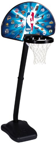 SPALDING(スポルディング) ミニ バスケットゴール YOUTH ONE-ON-ONE(ユース ワンオンワン) 5HNBA4